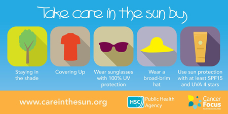 Advice on Choosing the Best Sun Protection for You and Your Family 04