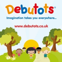 Debutots Baby Story Play - Jethro Centre