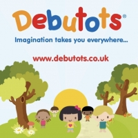 Debutots Baby Story Play - Mount Zion House, Lurgan