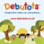 Debutots Baby Story Play - Mount Zion House, Lurgan  - 22.05.2019