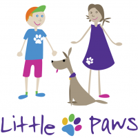 Little Paws Children's Dog Training Club - NEW TERM