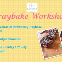 Friday Traybakes Course