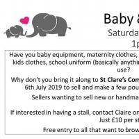 Baby & Child Fair