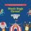 Music Bugs Circus - East Belfast Family Bugs & Baby Bugs