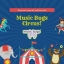 Music Bugs Circus - Newtownards Family Bugs & Baby Bugs