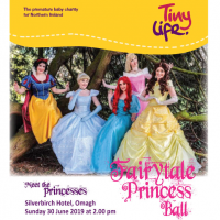 Fairytale Princess Ball