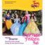 Fairytale Princess Ball