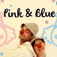 Pink & Blue Family Show
