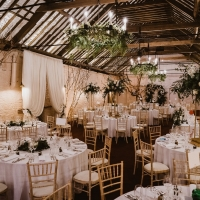 Larchfield Estate Summer Wedding Open Evening