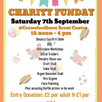 Charity Funday