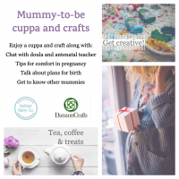 Bump Craft for mummies to be