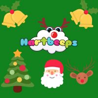 Hartbeeps Christmas Ball