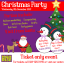 High Rise Kids Christmas Party
