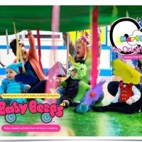 Baby Bells Spring Term for Newborns in South Belfast