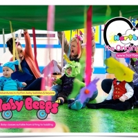Spring Term for Baby Beeps in South Belfast