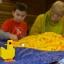 Giant LEGO® Brick Workshops