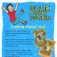 Ollie and His Super Powers Launch in Ireland