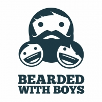 Bearded With Boys