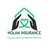 Nolan Insurance, family protection specialists.