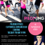 Piloxing Fitness