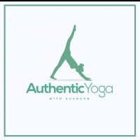 Authentic Yoga with Suzanne