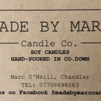 Made by Marc Candle Co.