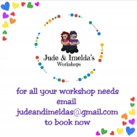 Jude and Imelda's Workshop
