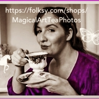The Tea Fairy