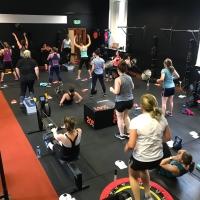 Female Fitness Studios