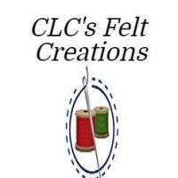 CLC's Felt Creations
