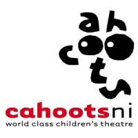 Cahoots NI - Theatrical Magic for Young Audiences