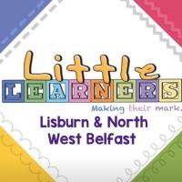 Little Learners Lisburn & North West Belfast