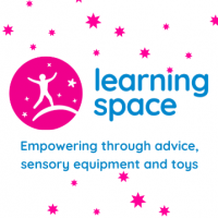 Learning SPACE: Empowering through advice, training and toys.
