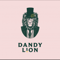 Dandy Lion - Shop Of Unexpected Things
