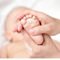 Babymassageathome