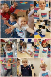 Our Classes 2019-05-11