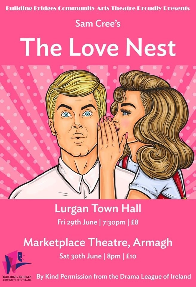 The Love Nest - 2018