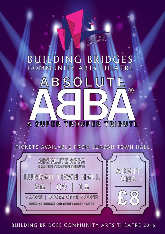 Absolute Abba - 2015