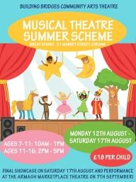 Summer Scheme - 2019