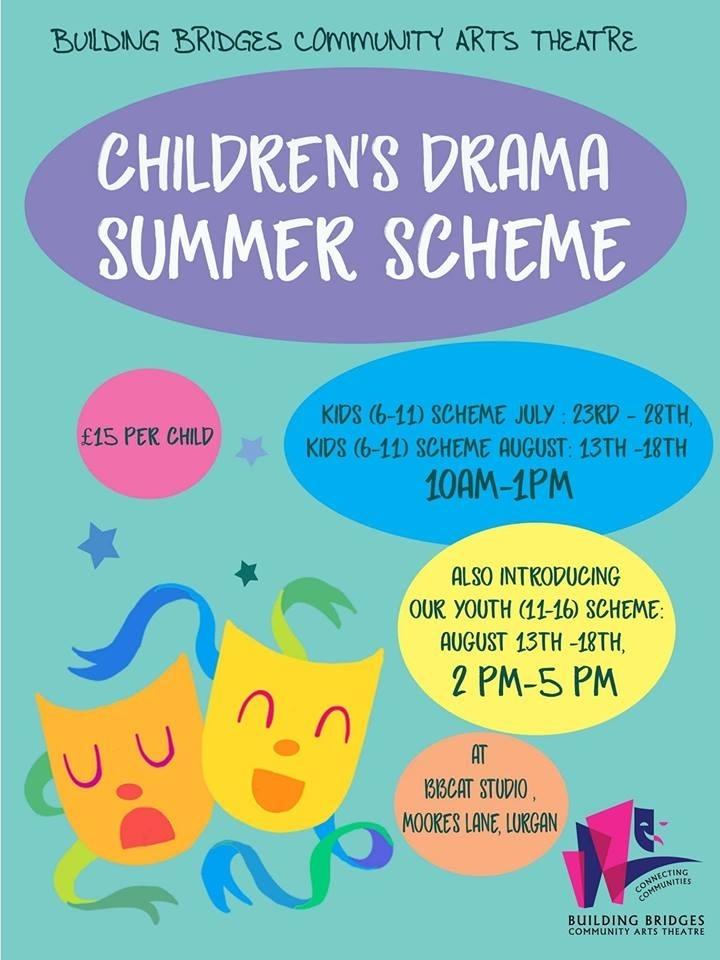 Summer Scheme - 2018