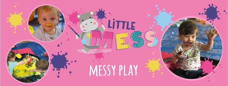 mess cover pic
