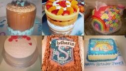 Celebration Cakes & Cupcakes  2019-06-04