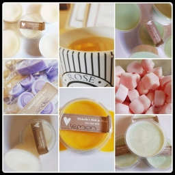 Soy Wax Melts 2019-06-05