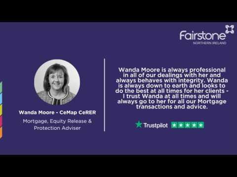 Wanda Moore - TrustPilot Reviews