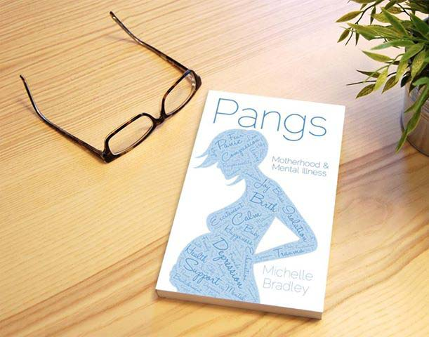 Mums NI Reviews (a non-parent perspective) - Pangs: Surviving Motherhood & Mental Illness