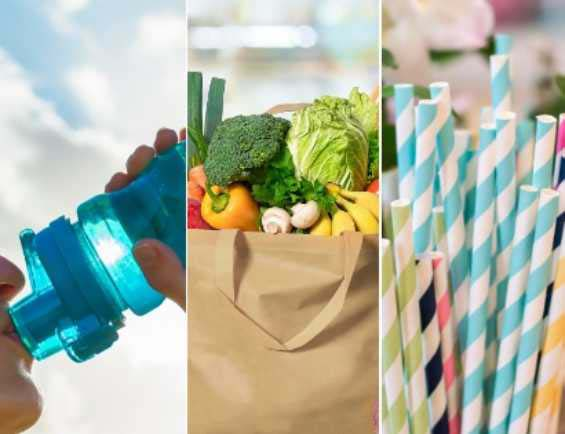How to cut your family's level of single-use plastic (and save money)