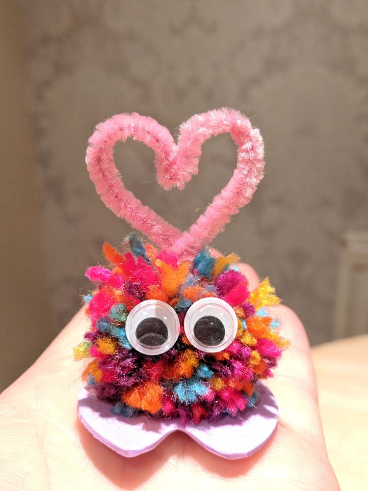 Mums NI Craft Hub - February 2019
