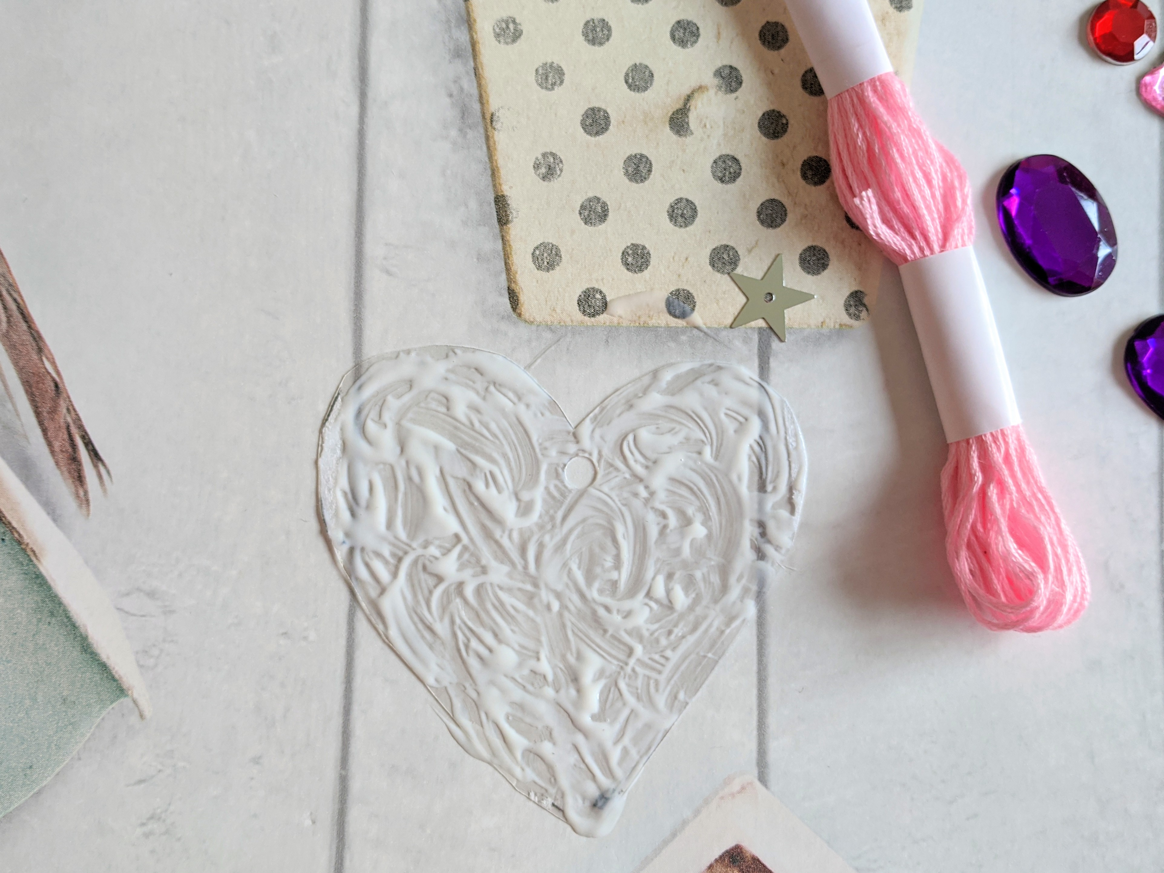 Mums NI Craft Hub - February 2020