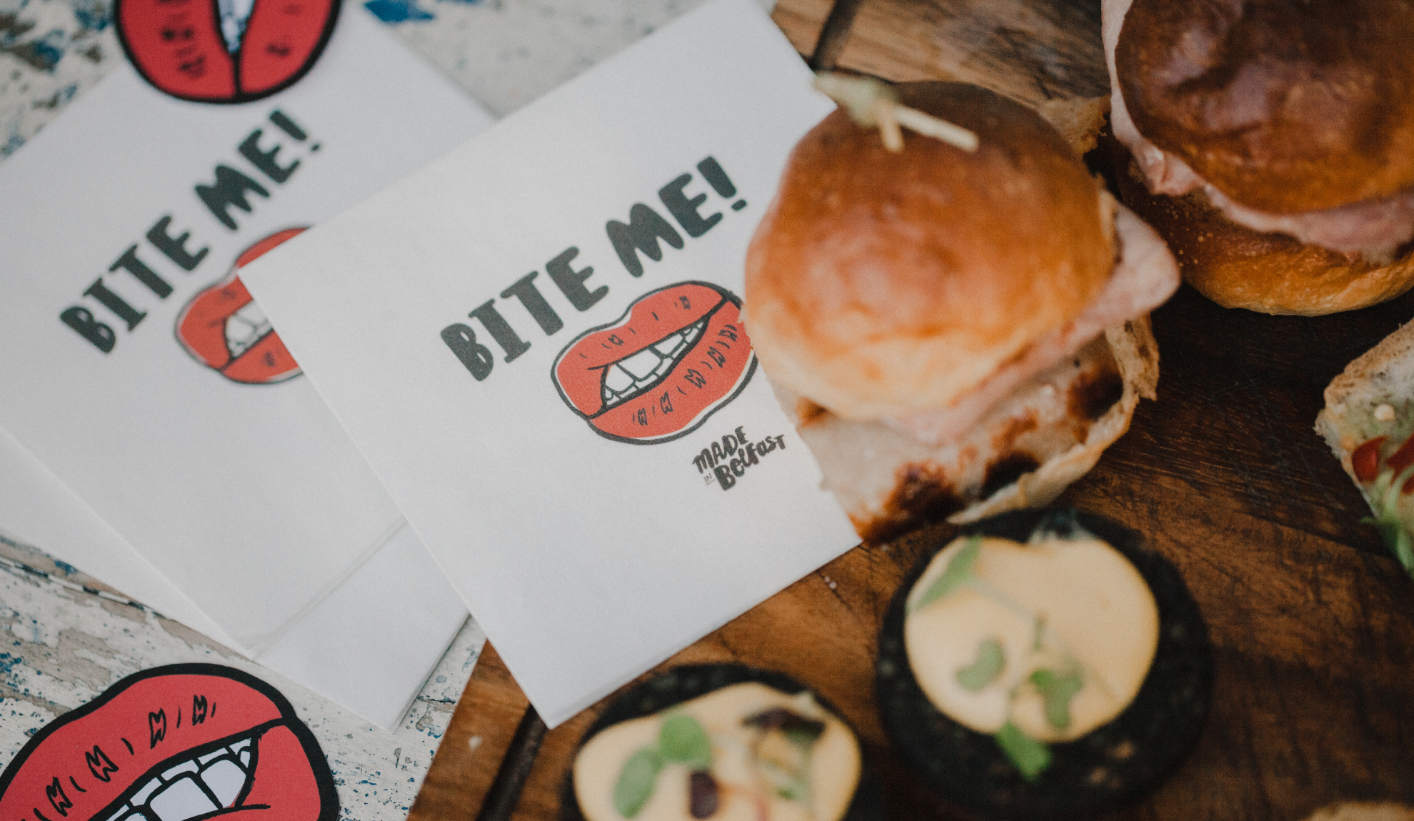 Made In Belfast Launch Weekend Brunch Menu After Social Media Storm