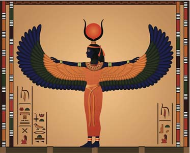 Fun Facts Friday - Ancient Egyptian Gods & Goddesses